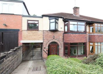 Thumbnail 4 bed semi-detached house to rent in Bannerdale Road, Sheffield