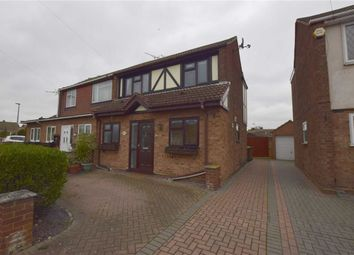 Thumbnail 3 bed semi-detached house for sale in Hearsall Avenue, Stanford-Le-Hope, Essex