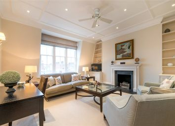 Thumbnail 1 bed flat to rent in Sloane Court West, London