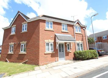 Thumbnail 3 bed semi-detached house to rent in Heathfield Drive, Bootle