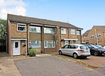 4 bed semi-detached house for sale in Leonard Close, Frimley, Camberley GU16