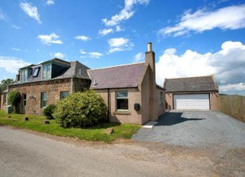 Thumbnail 4 bed cottage to rent in Dumbreck, Udny, Aberdeenshire