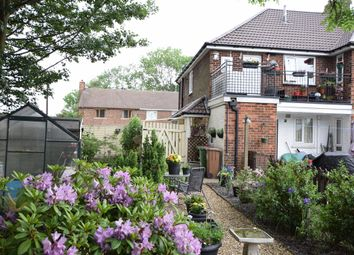 Thumbnail 2 bed flat for sale in Peacock Street, Scunthorpe, North Lincolnshire