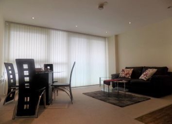 Thumbnail 1 bed flat for sale in Litmus Building, Huntingdon Street, Nottingham