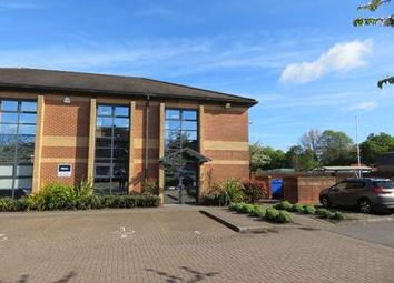 Thumbnail Office for sale in Unit 9 Premier Court, Boarden Close, Moulton Park, Northampton