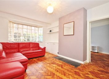 Thumbnail 1 bed flat to rent in Barton Court, Barons Court Road, London