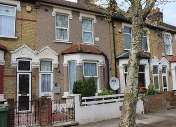 Thumbnail 2 bed terraced house for sale in Mortimer Road, East Ham