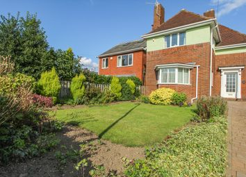 Manor Road, Brimington, Chesterfield S43