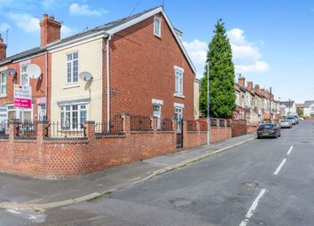 Thumbnail 4 bedroom end terrace house for sale in Barnburgh Lane, Goldthorpe, Rotherham