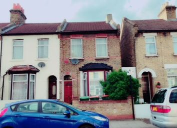 Thumbnail 2 bed flat for sale in Derby Road, Forest Gate London