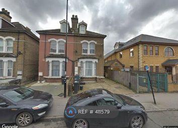 Thumbnail 2 bedroom flat to rent in Bensham Lane, Thornton Heath