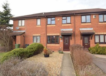 Thumbnail 2 bedroom terraced house for sale in Dexter Close, Luton
