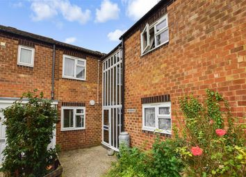 Thumbnail 1 bed flat for sale in Goldfinch Close, Faversham, Kent