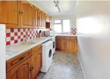 Thumbnail 1 bed flat to rent in Montreal Way, Worthing
