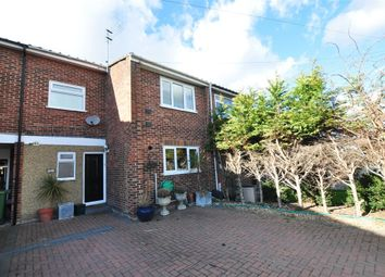 Thumbnail 4 bed terraced house for sale in Hithermoor Road, Stanwell, Surrey