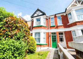 Thumbnail 4 bedroom semi-detached house for sale in Park Avenue, Gillingham, Kent