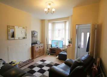 Thumbnail 2 bedroom terraced house to rent in Fairbairn Street, Horwich, Bolton