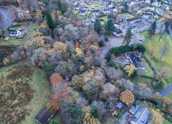 Thumbnail Land for sale in Arrochar