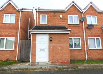 3 bed semi-detached house for sale in Roman Way, Kirkby, Liverpool L33