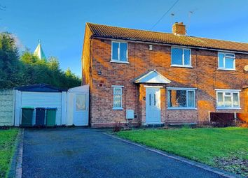 Thumbnail 3 bed semi-detached house to rent in Campville Crescent, West Bromwich