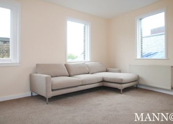 Thumbnail 3 bed flat to rent in Powis Street, London