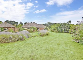 Thumbnail 4 bed detached bungalow for sale in Yafford, Shorwell, Newport, Isle Of Wight