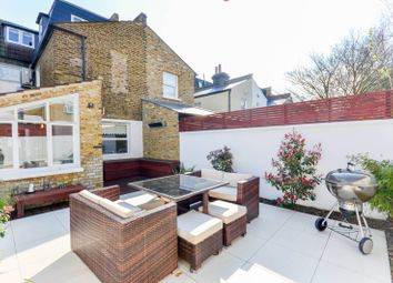 2 bed flat for sale in Rigault Road, Parsons Green, London SW6