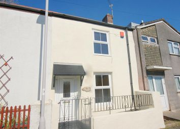 Thumbnail 1 bed cottage for sale in Byard Close, Plymouth