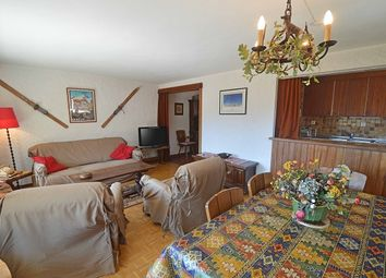 Thumbnail 3 bed apartment for sale in Chemin De Montaney 13, Verbier, Valais, Switzerland