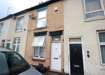 Thumbnail 4 bed terraced house to rent in Barwell Road, Birmingham