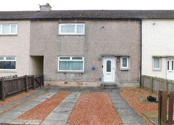 Thumbnail 3 bed terraced house for sale in Tweed Crescent, Wishaw