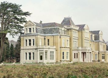 Thumbnail 1 bedroom flat to rent in Coldeast Mansion Coldeast Way, Sarisbury Green, Southampton