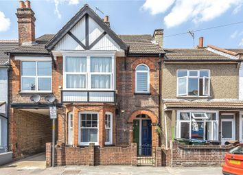 2 bed maisonette for sale in Benskin Road, Watford, Hertfordshire WD18