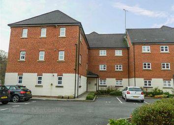 Thumbnail 2 bed flat for sale in Hartford Drive, Brandlesholme, Bury, Lancashire