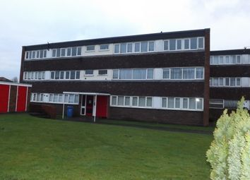 Thumbnail 2 bed flat to rent in Cherrywood Court, Moordown Avenue, Solihull