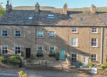 Thumbnail 4 bed cottage for sale in Newchurch Road, Higher Cloughfold, Rossendale