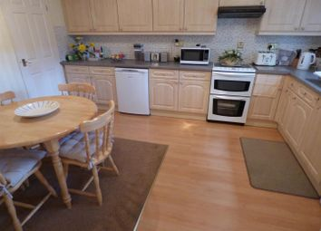 Thumbnail 2 bed terraced house for sale in Northleach Close, Church Hill, Redditch