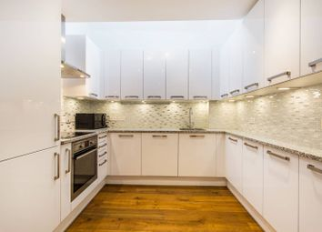 Thumbnail 2 bedroom property to rent in Lexham Mews, Kensington
