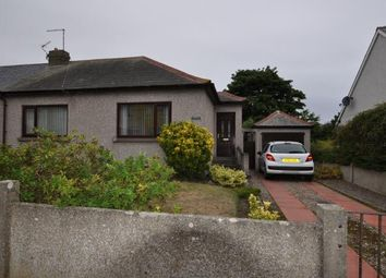 Thumbnail 3 bed semi-detached house for sale in Carmyllie, Macdonald Drive, Lossiemouth
