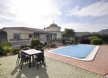 Thumbnail 3 bed villa for sale in Villa Xenia, Cantoria, Almeria