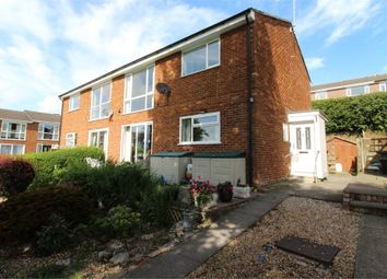 Thumbnail 2 bed flat for sale in Pembroke Place, Penrith, Cumbria
