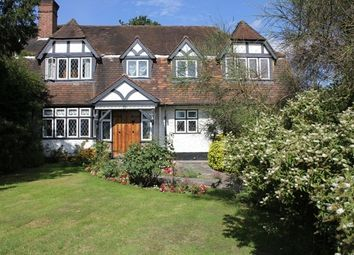 Thumbnail 6 bed property for sale in Lake View, Edgware, Middx .