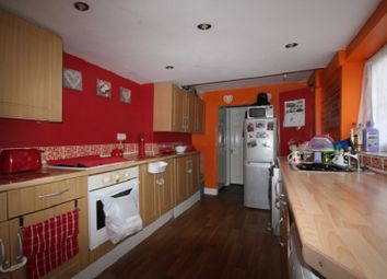Thumbnail 3 bedroom terraced house for sale in Estcourt Street, Hull, East Yorkshire.