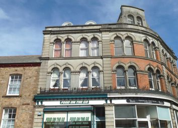 Thumbnail 1 bed flat to rent in High Street, Holsworthy