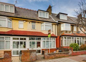 Thumbnail 3 bedroom terraced house to rent in Blakenham Road, London