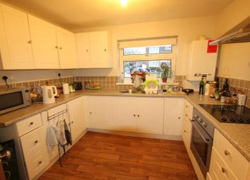 Thumbnail 2 bed flat to rent in Underwood Close, Edgbaston, Birmingham