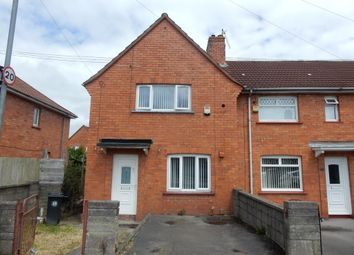Thumbnail 3 bedroom semi-detached house to rent in Padstow Road, Knowle, Bristol