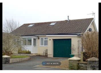 Thumbnail 2 bed bungalow to rent in Cleggars Park, Lamphey