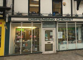 Thumbnail Retail premises to let in Ground Floor, 98 High Street, Maidstone, Kent
