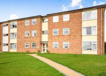Thumbnail 3 bed flat for sale in Vane Court, Witham